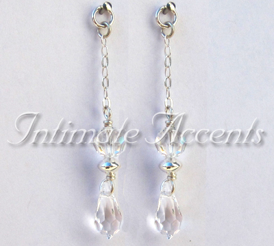 Detachable Fashion Nipple Dangles - Style 4